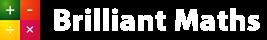 BRILLIANT MATHS VIDEOS Logo